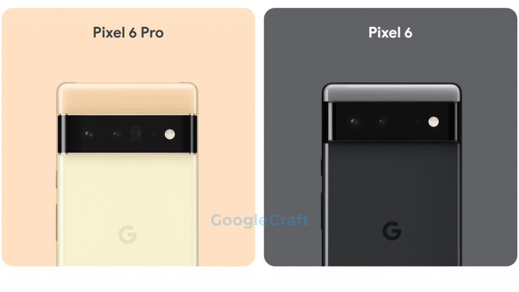 google pixel latest model 2021